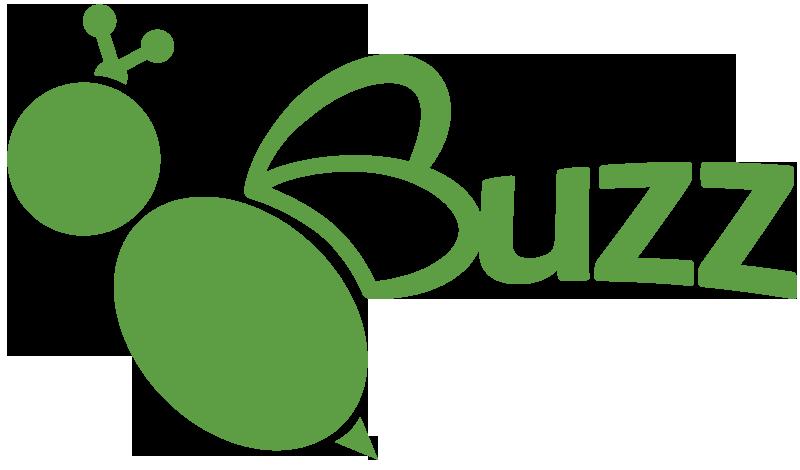 Buzzing Associates- Logo