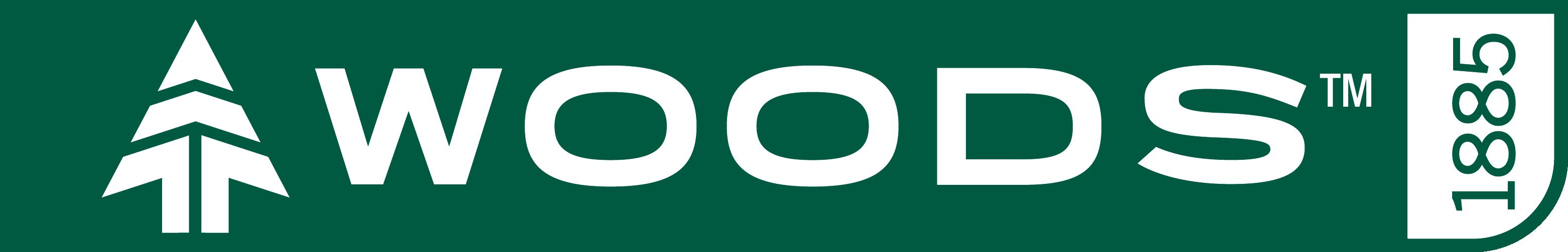 Woods Canada #UltimateDreamJob- Logo