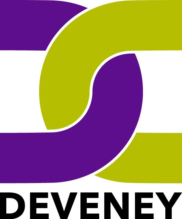 DEVENEY Website- Logo