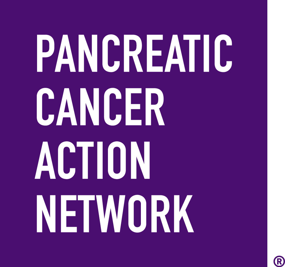 Wage Hope Together—Pancreatic Cancer Awareness Month (November 2016)- Logo