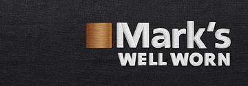 Mark's Well Worn- Logo