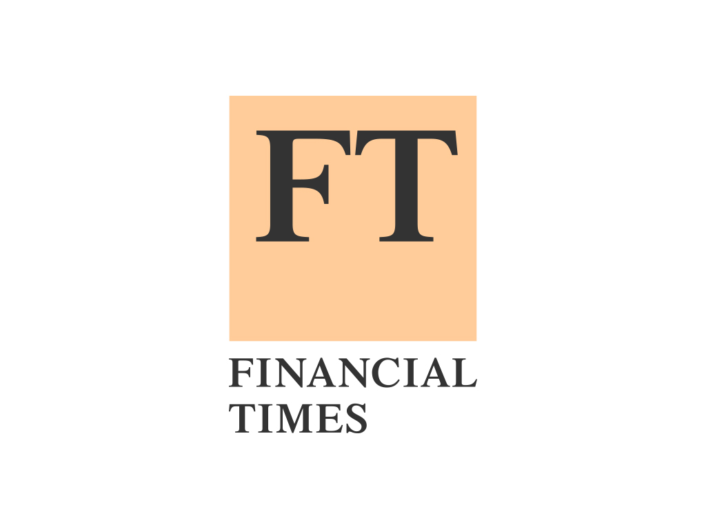 Launch and Promotion of FT's Time-Based Advertising Metric- Logo