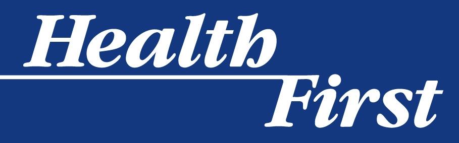 It's a Nurse, Health First- Logo