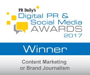 Content Marketing & Brand Journalism