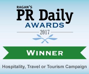 Hospitality, Travel & Tourism Campaign