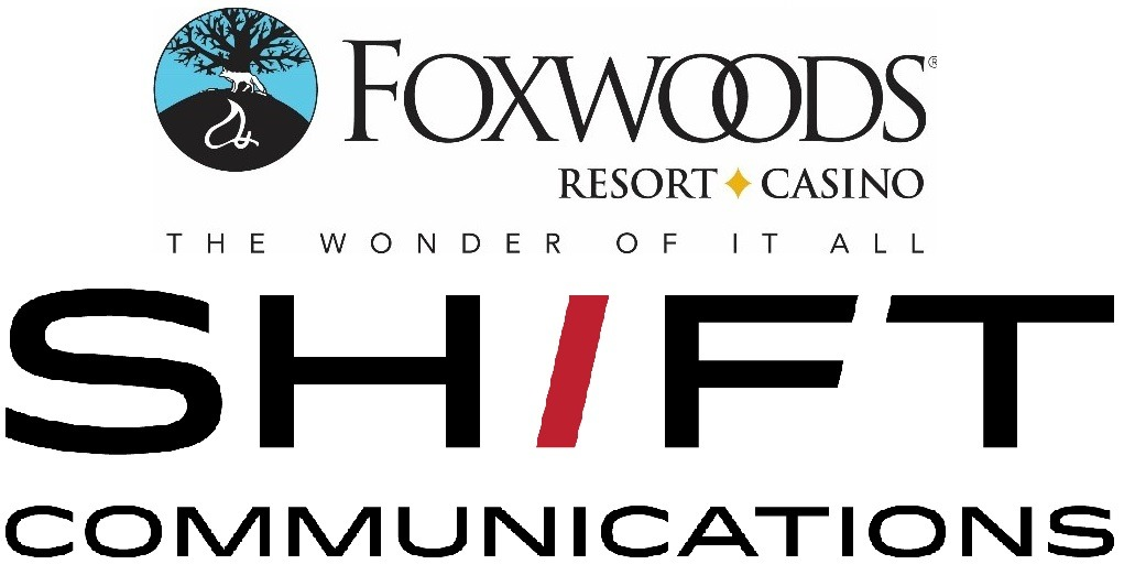 High Flying Results for Foxwoods- Logo