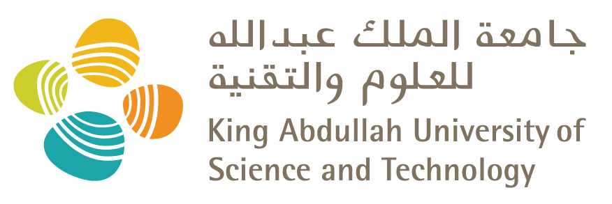 KAUST Discovery Magazine Issue 3- Logo