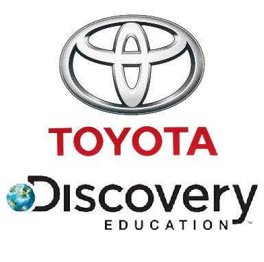 Toyota TeenDrive365 Video Challenge- Logo