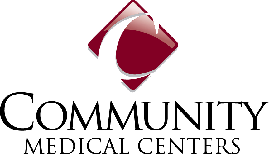 Your Community at Work- Logo