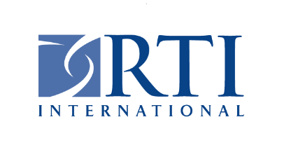 RTI International Community Partnerships Program- Logo