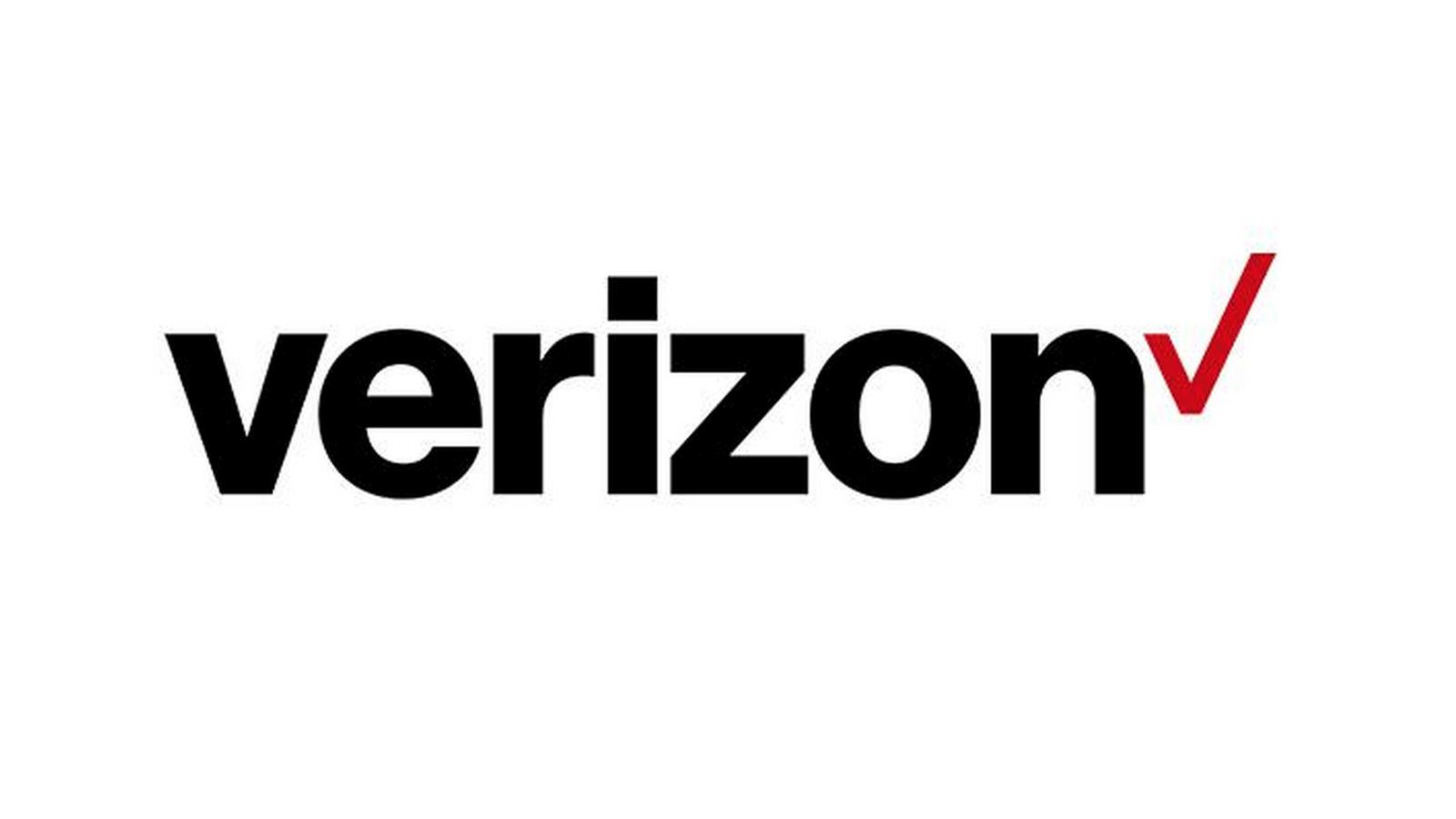Verizon- Logo