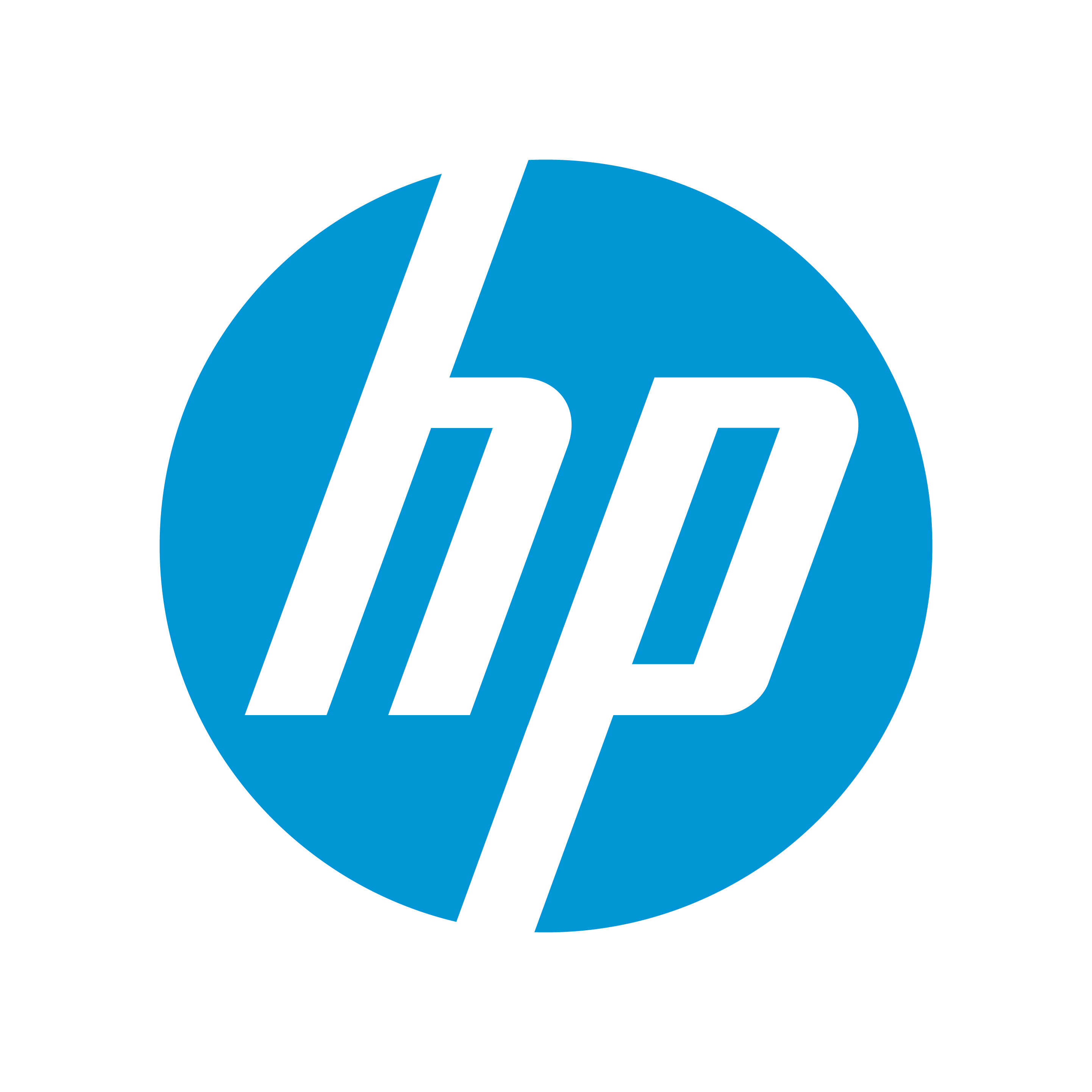 Live From #drupa2016: HP Inc. Wins Gold at the Olympics of Printing- Logo