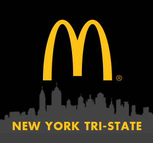 McDonald's B-Boy Royale- Logo