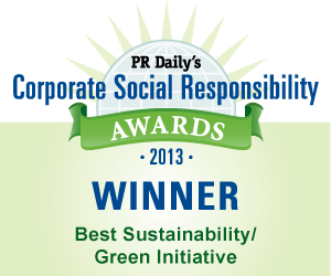 Best Sustainability/Green Initiative