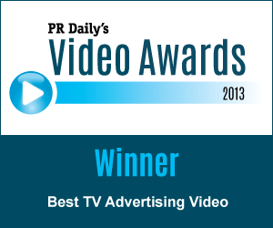 Best TV Advertising Campaign
