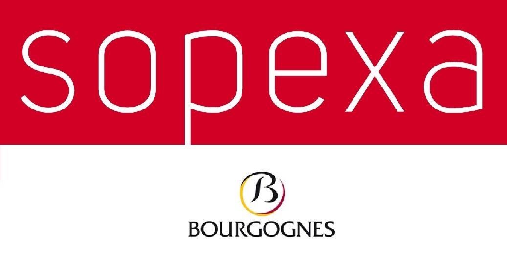 Back to Bourgogne- Logo