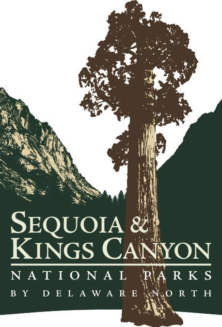 Sequoia & Kings Canyon Digital Influencer Media Trip- Logo