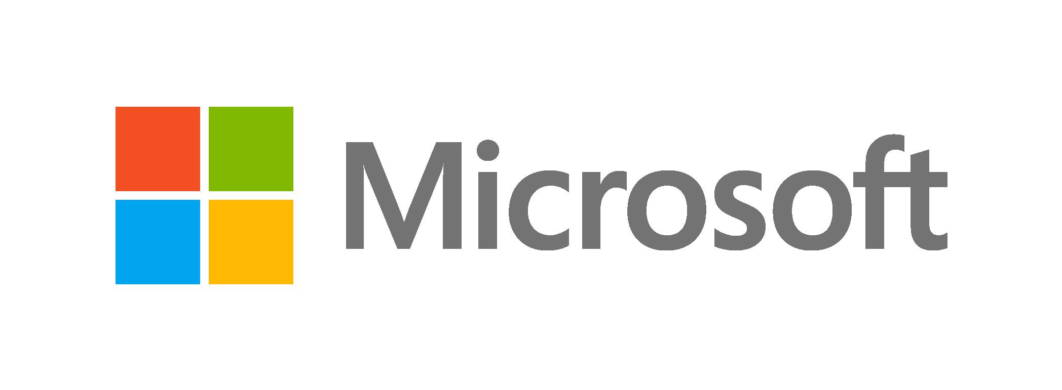 Microsoft Story Labs- Logo