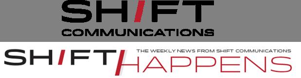 SHIFT Happens- Logo