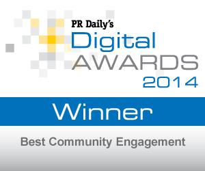 Best Community Engagement