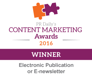 Electronic Publication or E-newsletter