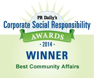 Best Community Affairs