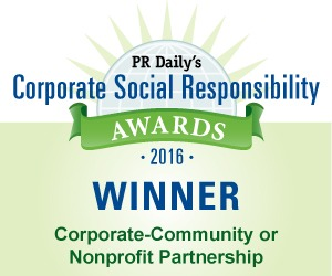 Corporate-Community/Nonprofit Partnership