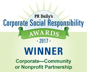 Corporate-Community or Nonprofit Parternship