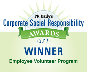 Employee Volunteer Program