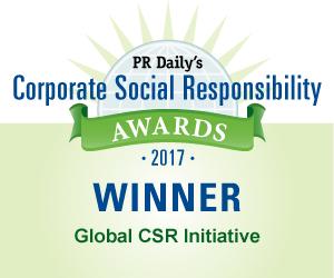 Global CSR