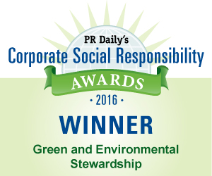 Green Environmental Stewardship