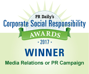 PR or Media Relations Campaign
