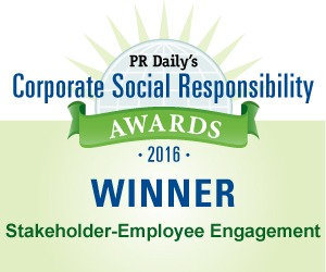 Stakeholder-Employee Engagement
