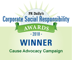 Cause Advocacy Campaign
