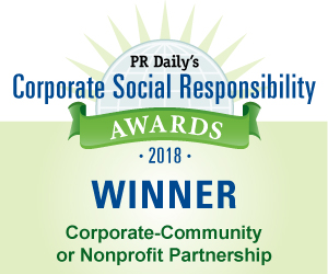 Corporate-Community or Nonprofit Partnership