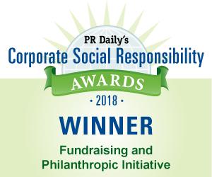 Fundraising or Philanthropic Initiative