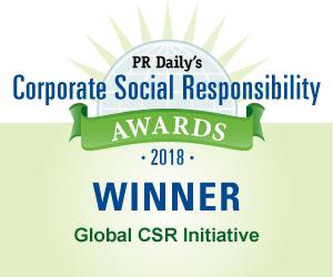 Global CSR Initiative