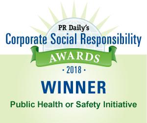 Public Health or Safety Initiative
