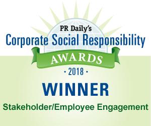Stakeholder/Employee Engagement