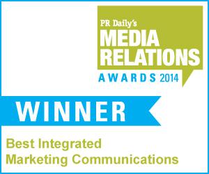 Best Integrated Marketing Communications