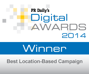 Best Location-Based Campaign
