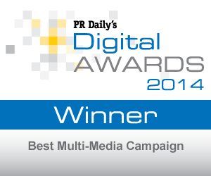 Best Multi-Media Campaign