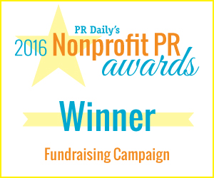 Best Fundraising Campaign