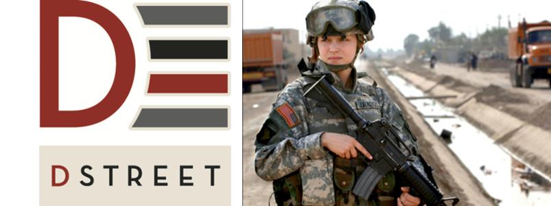 DStreet Lands First Female Navy Fighter Pilot Carey Lohrenz Time Magazine Op Ed- Logo