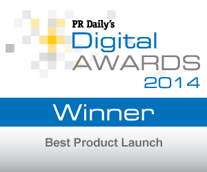Best New Digital Service/Product Launch