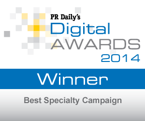Best Specialty Campaign