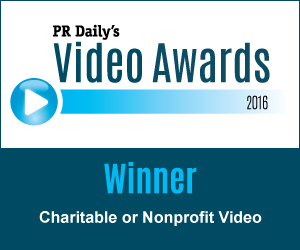 Charitable or Nonprofit Video