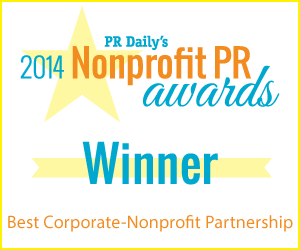 Best Corporate-Nonprofit Partnership