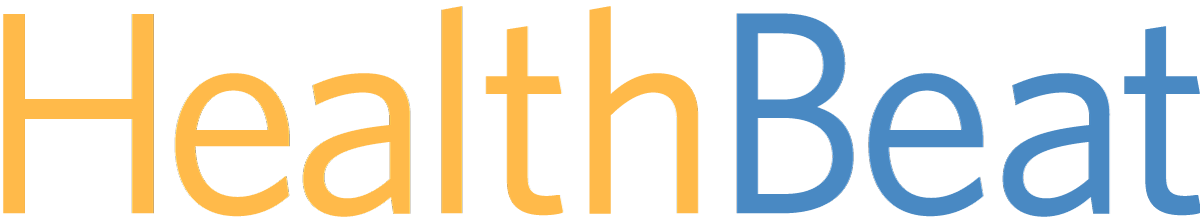Health Beat- Logo