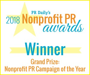 Nonprofit PR Campaign of the Year